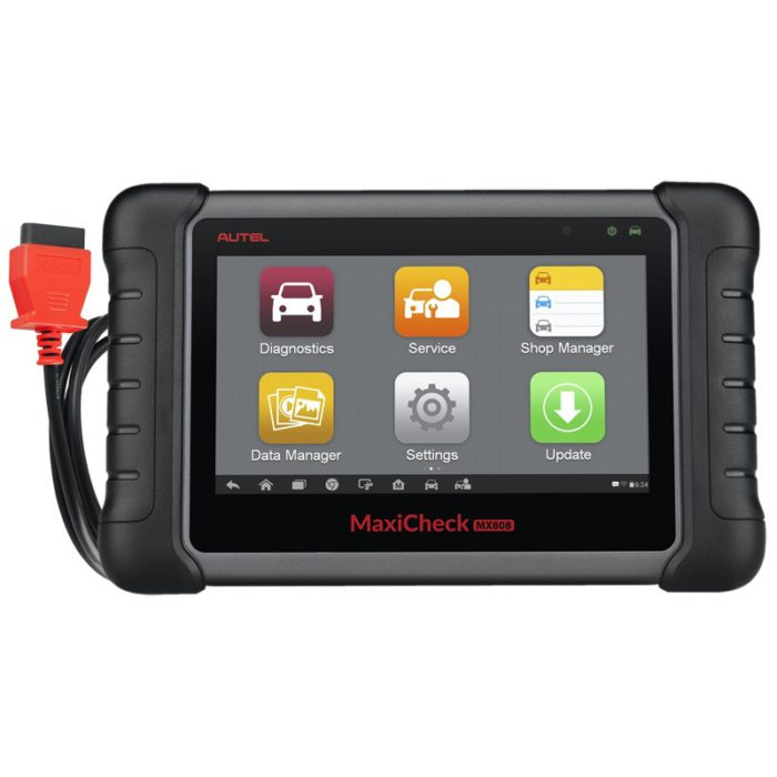 All Service + All Systems Diagnostics Tablet