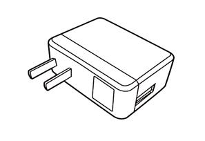 AC Adapter for MaxiTPMS TS508