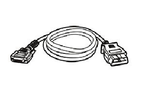 OBDII Cable for MaxiTPMS TS508