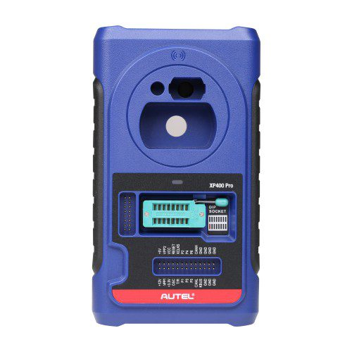 XP400PRO Advanced All-in-One Key Programmer-Front
