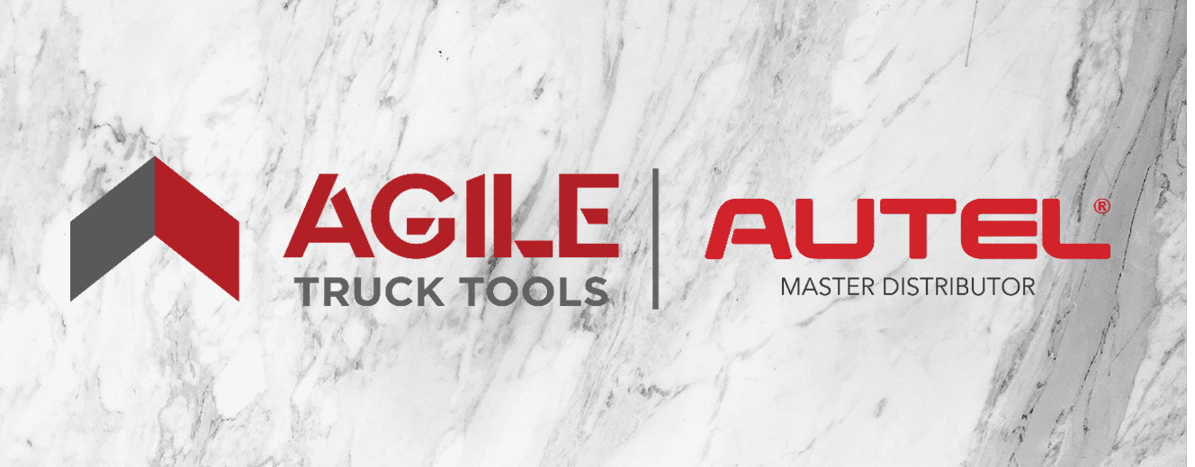 Agile Truck Tools and Autel saves you time and money