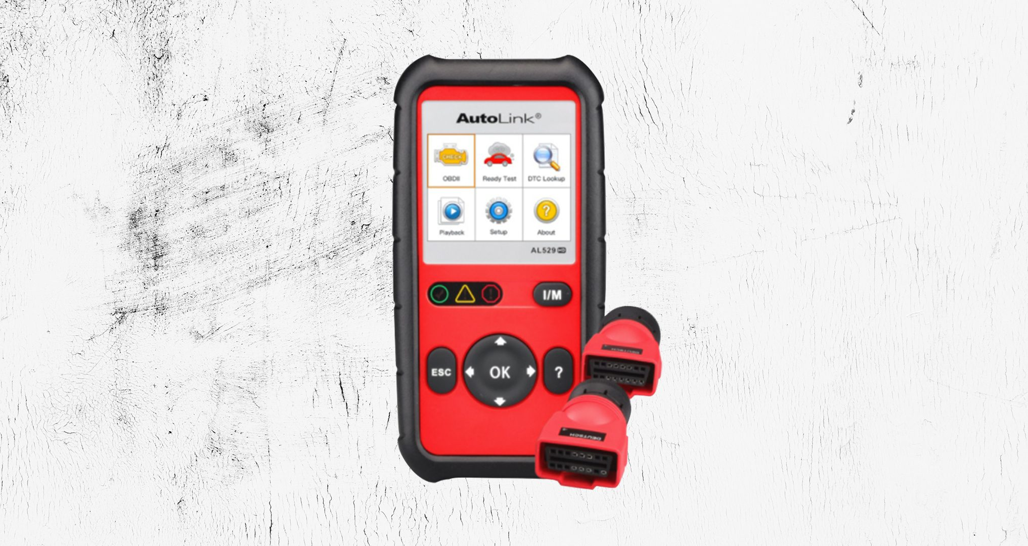 scan tool from Autel